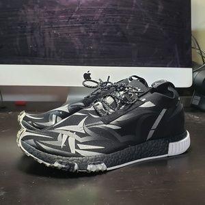 "Adidas NMD Racer ""Juice"" Men's Size 10.5"